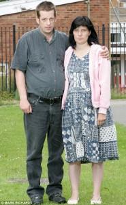 Tony si Theresa