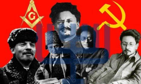 Iudeo-komunism