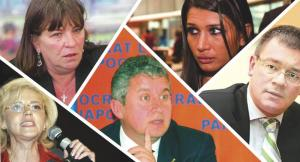Ue parlamentari