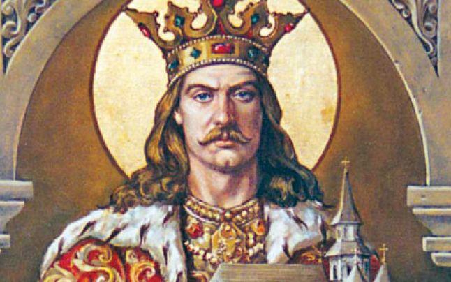 Sfantul Stefan cel Mare