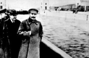 Yezhov nu mai e