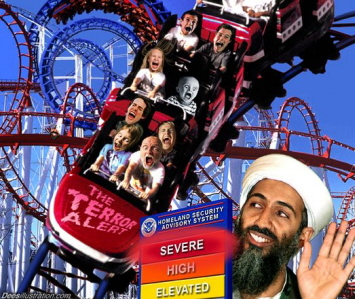 Dees_Illustration_Osama_Bin_Laden-and_Roller_Coaster.