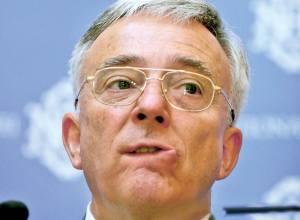 Isarescu - Mediafax