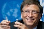 Bill Gates - promovator al vaccinării