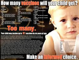 Câte vaccinuri va primi copilul?