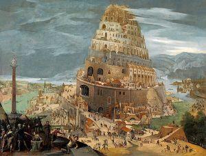 Turnul lui Babel